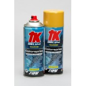 Spray Paint for Marine Engines