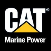 Caterpillar Marine Parts