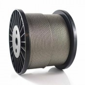 Stainless Steel Cable & Wire Rope
