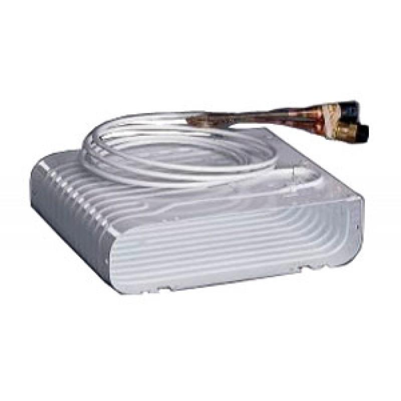 Evaporador para Neveras Marinas . Modelo Universal 320x230x100h mm