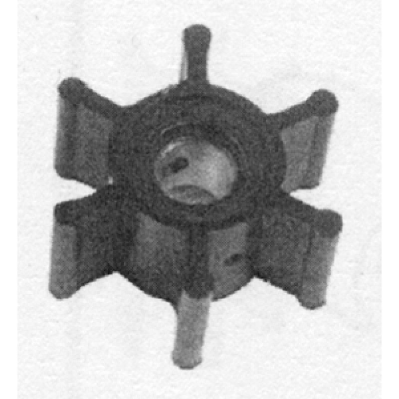 impeller replacement VOLVO 875807-0/803729/3586494