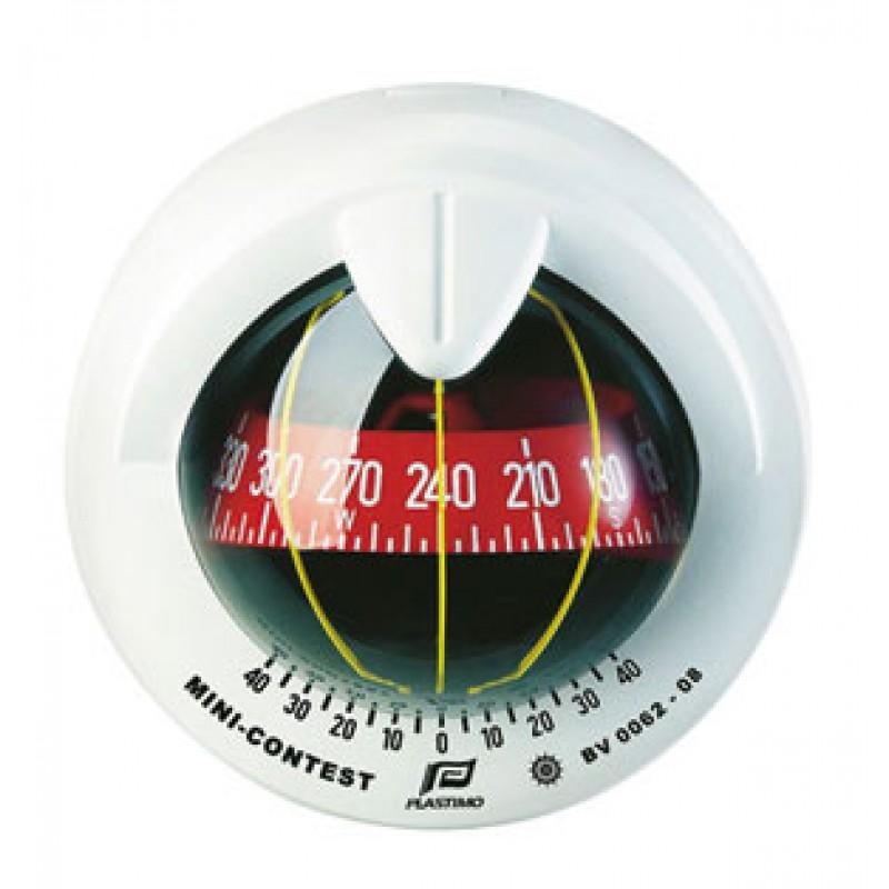 Compass Plastimo Mini Contest white