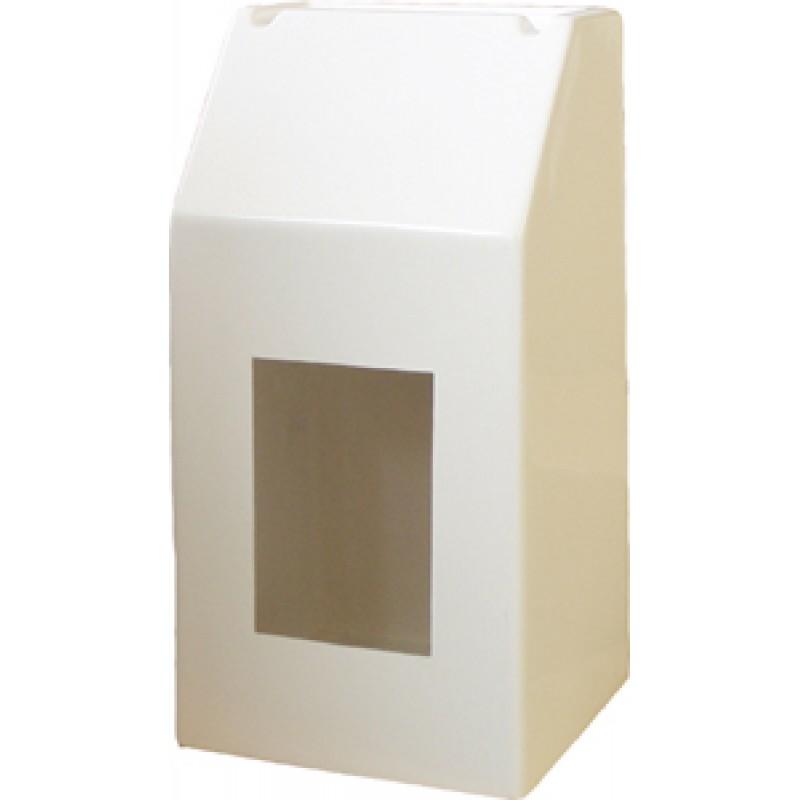 Consola de dirección Blanca 800 x 400 x 400 mm
