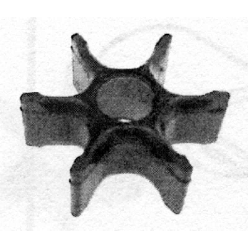 Impeller de repuesto para fuerabordas Suzuki de 90 a 115hp