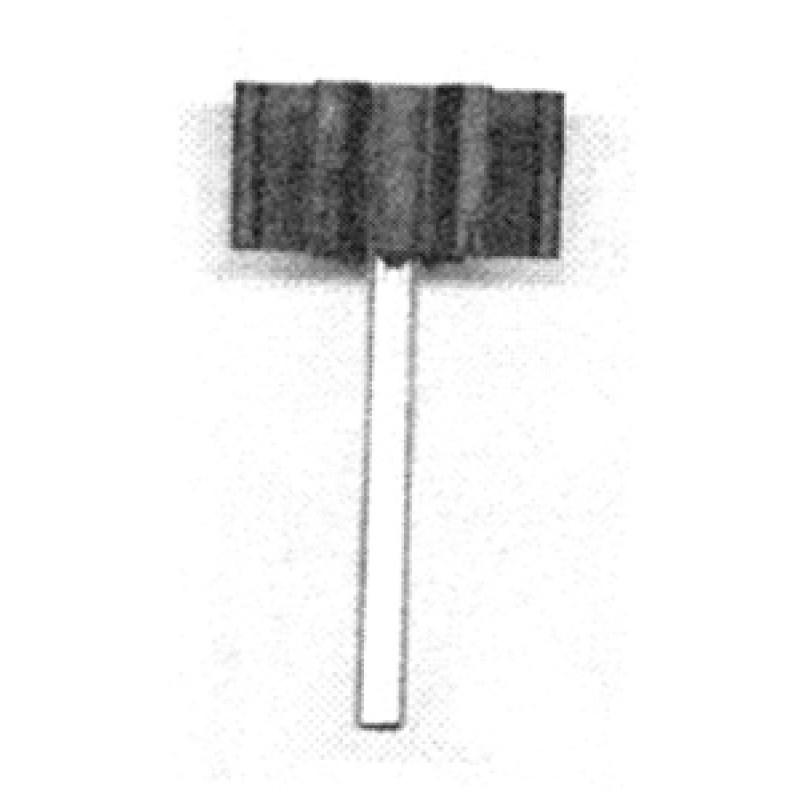 Impeller de repuesto para Jabsco - 17255-0003