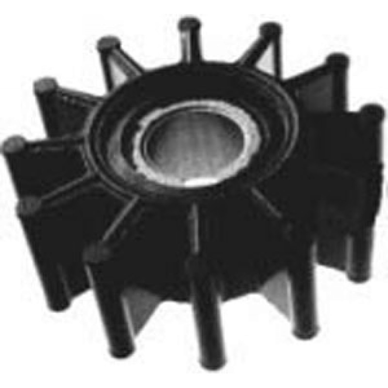 Impeller replacement for Sherwood 15000 K