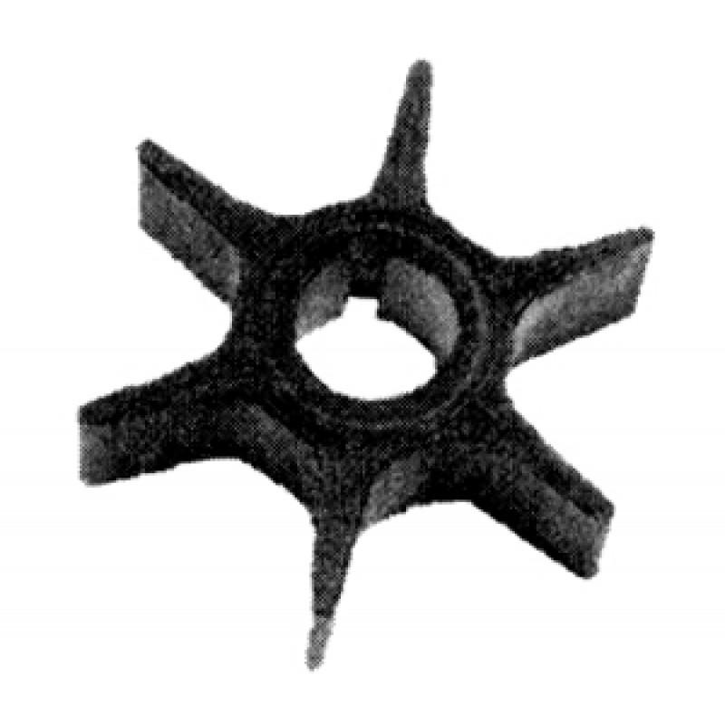 Impeller de repuesto para Suzuki 17461-96301 17461-96312