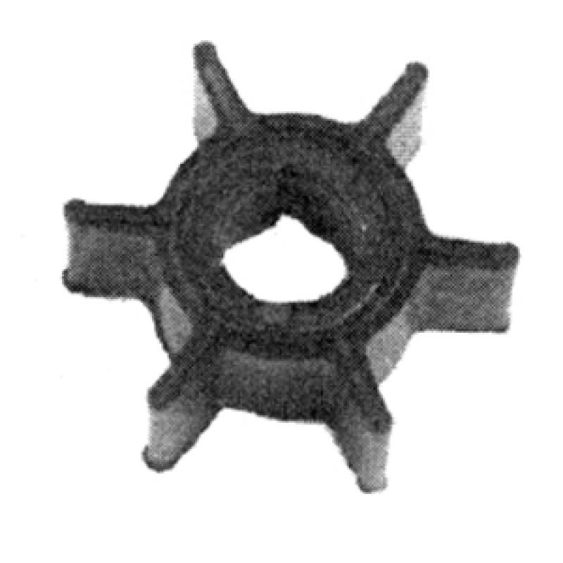 Impeller de repuesto para Tohatsu 3B2-65021-1