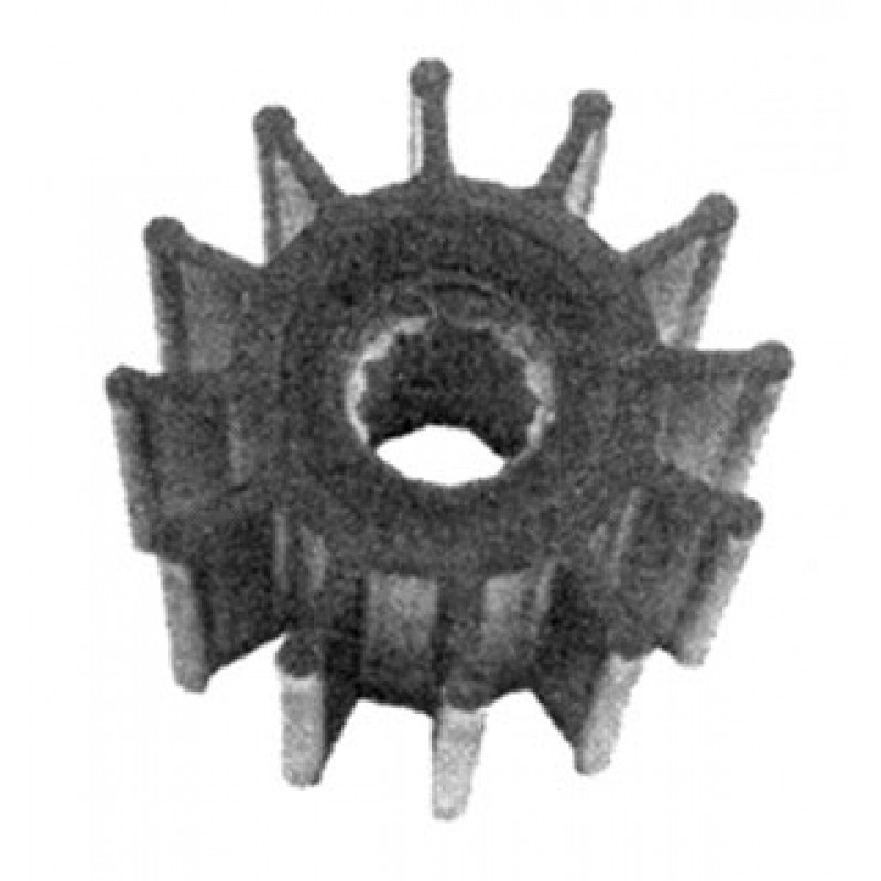 Impeller replacement Volvo 21213660 / 3862567