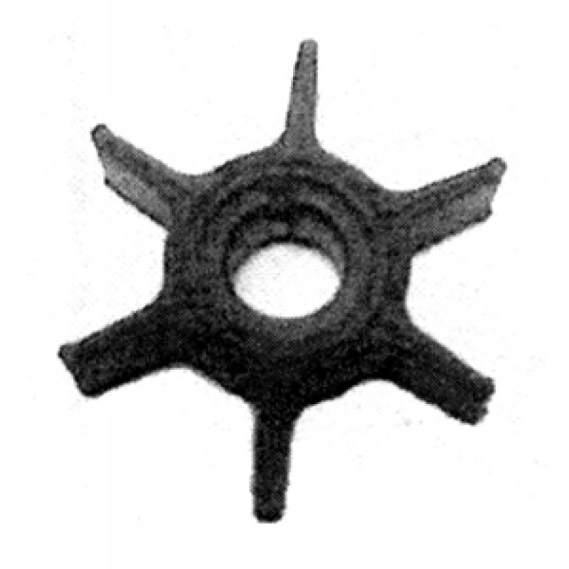 Impeller replacement for Yamaha 63V-44352-01