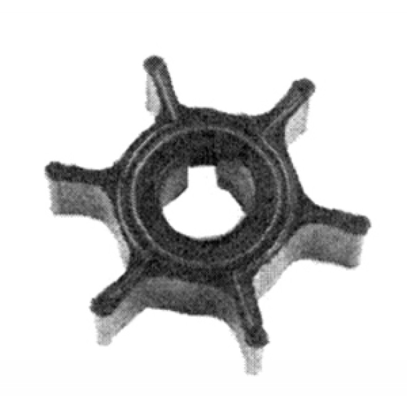Impeller replacement for Yamaha 6E0-44352-00