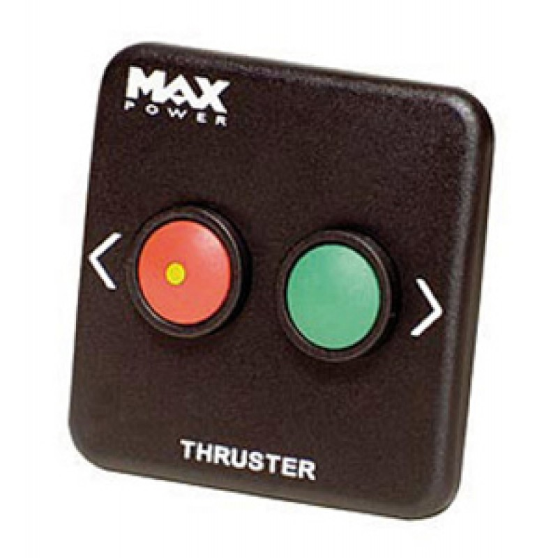 Panel button Max Power