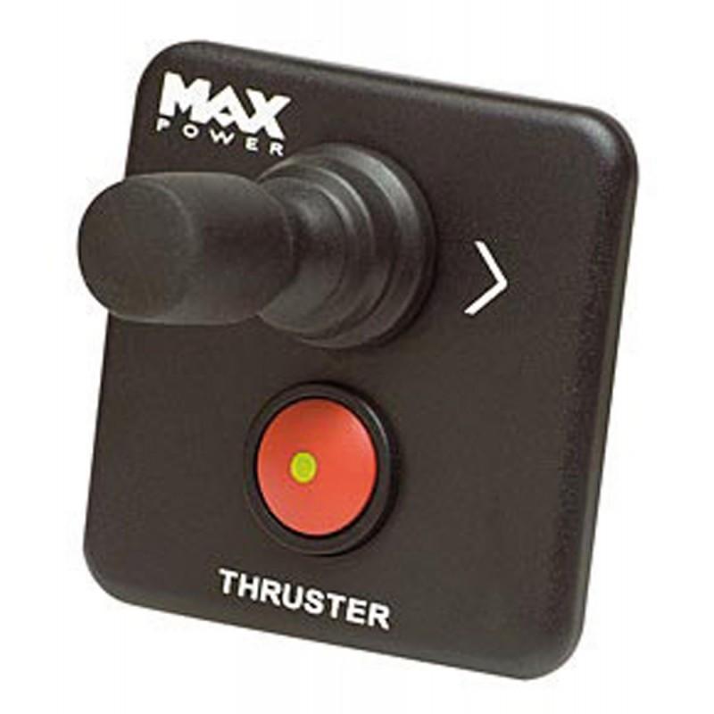 Black Mini Joystick Max Power