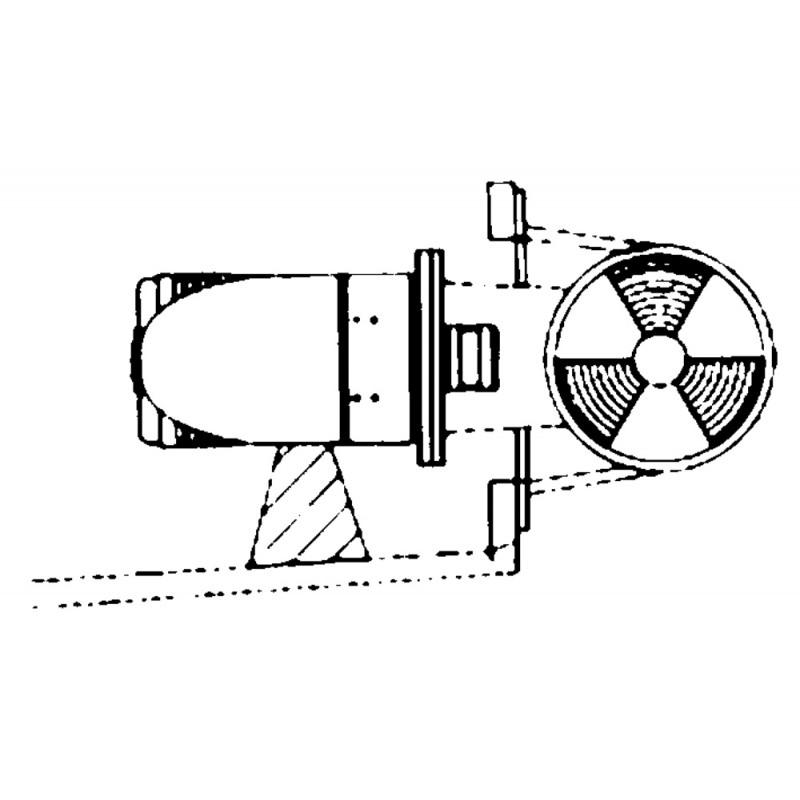 Túnel de popa para Max Power CT 60/80/100/125