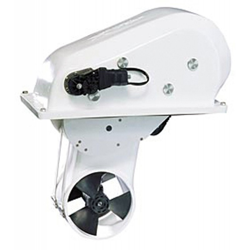 Retractable bow thruster Max Power CR70-12v