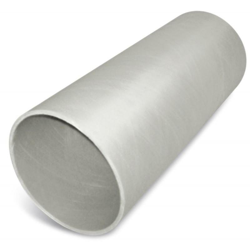 Túnel de fibra de vidrio 300mm x 1500mm para Helices de proa Quick