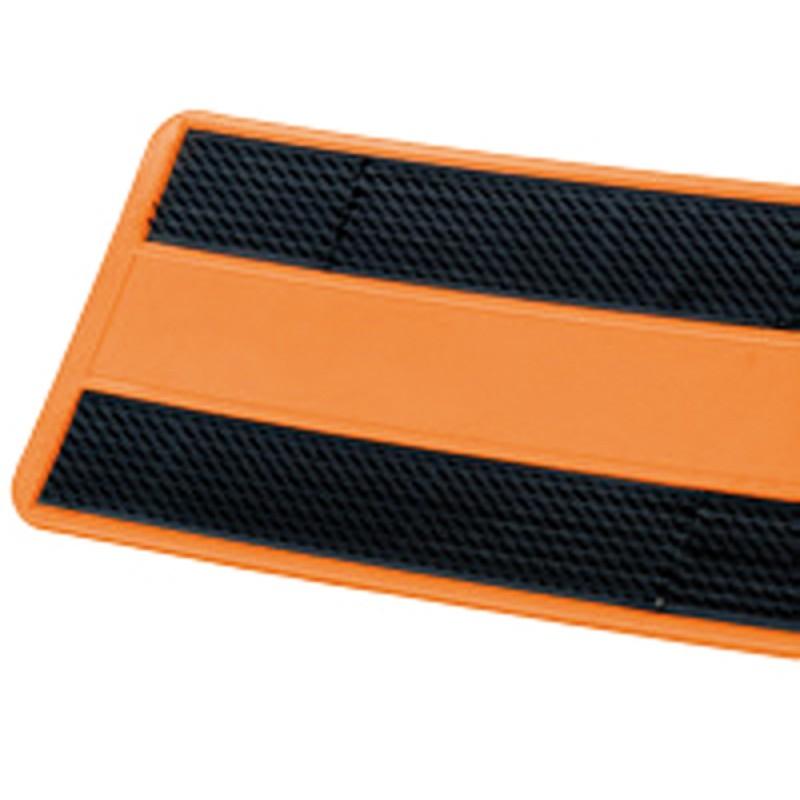 Soporte en Abs Deck Mate para almohadillas de limpieza