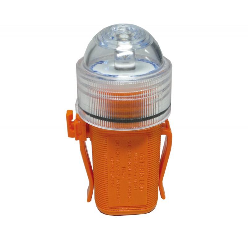 Luz de Emergencia Chalecos salvavidas