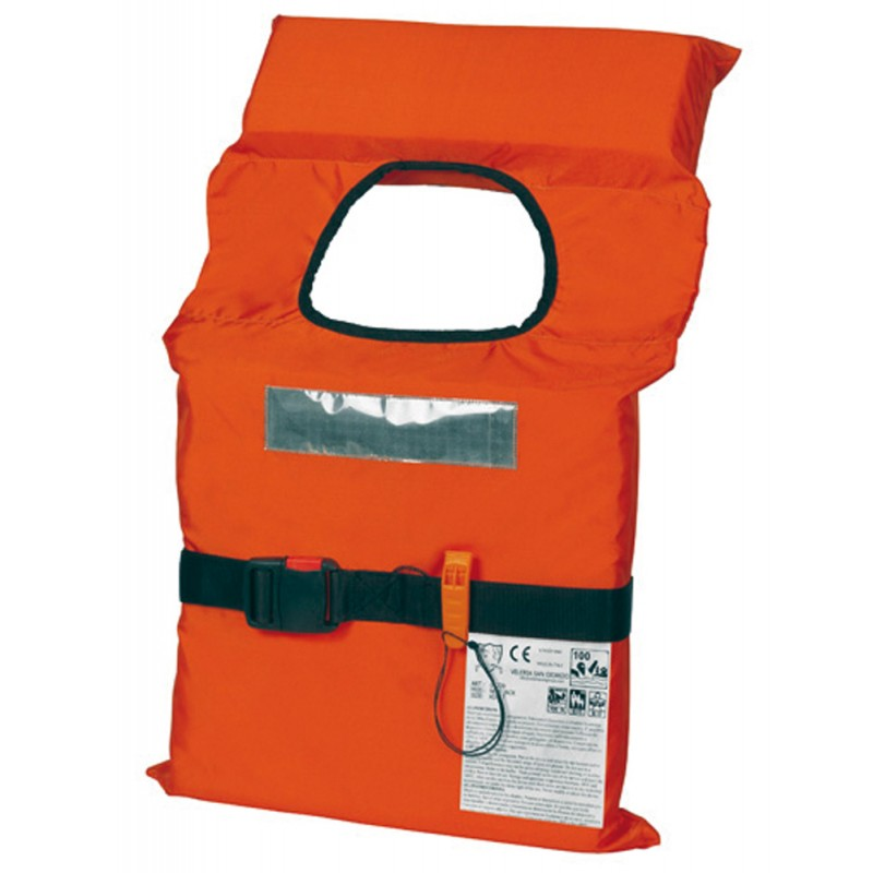 Lifejacket Nadir 100 Newtons adult