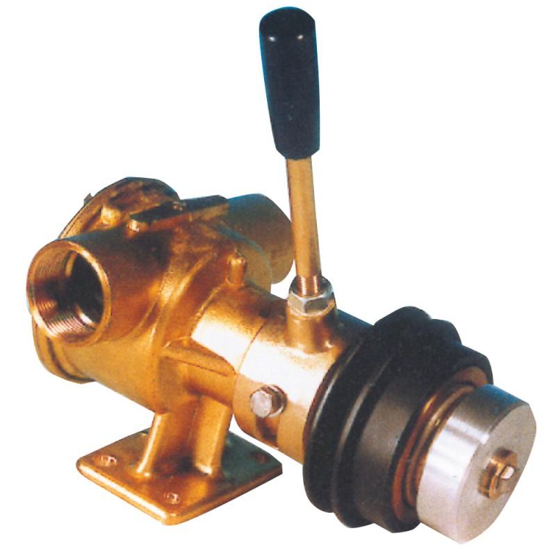 Bomba Refrigeracion Motores Marinos PM 40F