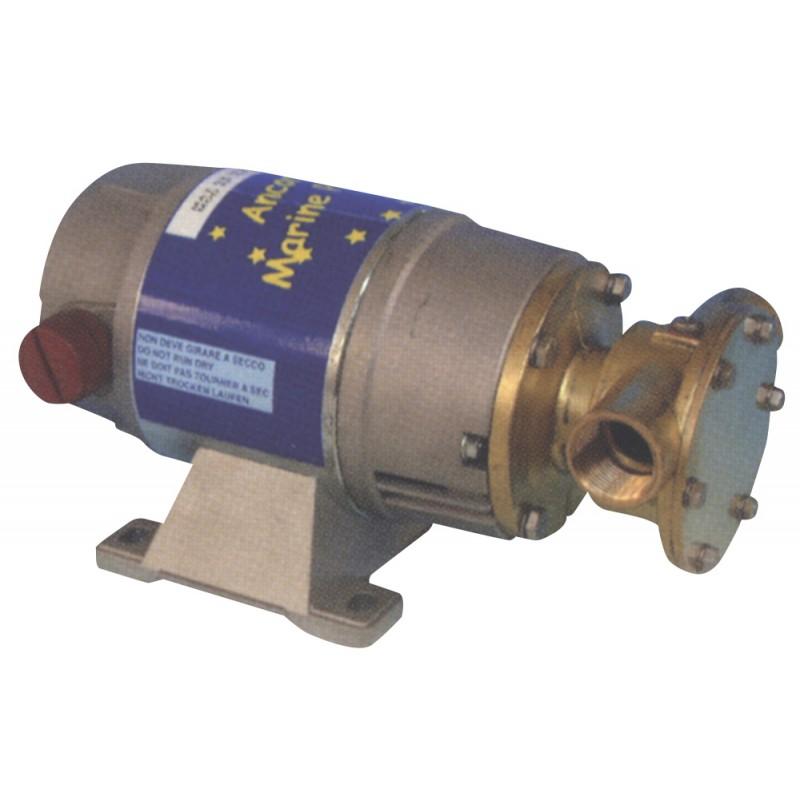 Bomba Industrial de sentina Heavy duty 60 lt./min, 12V