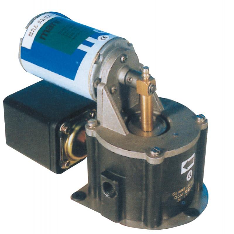 Bomba de Diafragma para Agua a presion PK10P 12V x 5amp