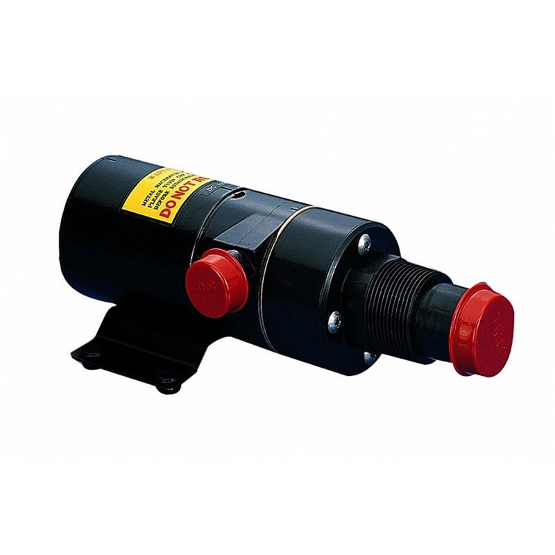 Macerator pump 24V 6A