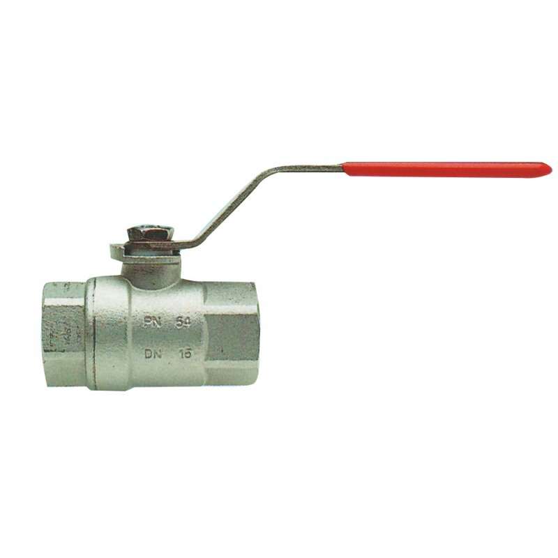 Ball valve steel stainless 316 1/2 to 1 '