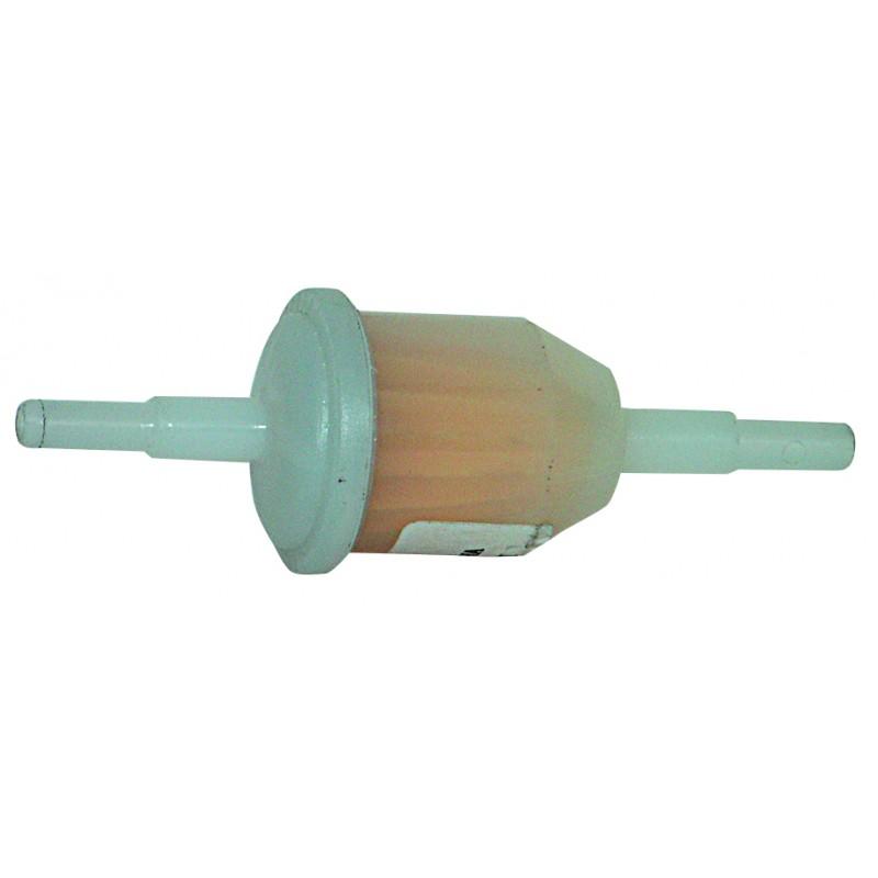 Filtro Combustible 6/8 mm para Fuerabordas
