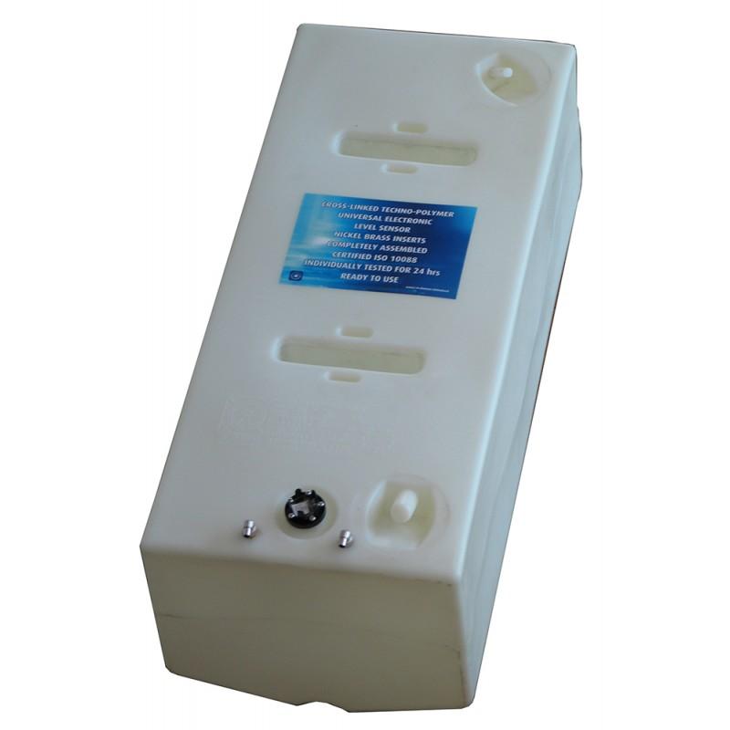 Deposito de Combustible Polietileno Homologado 271lt