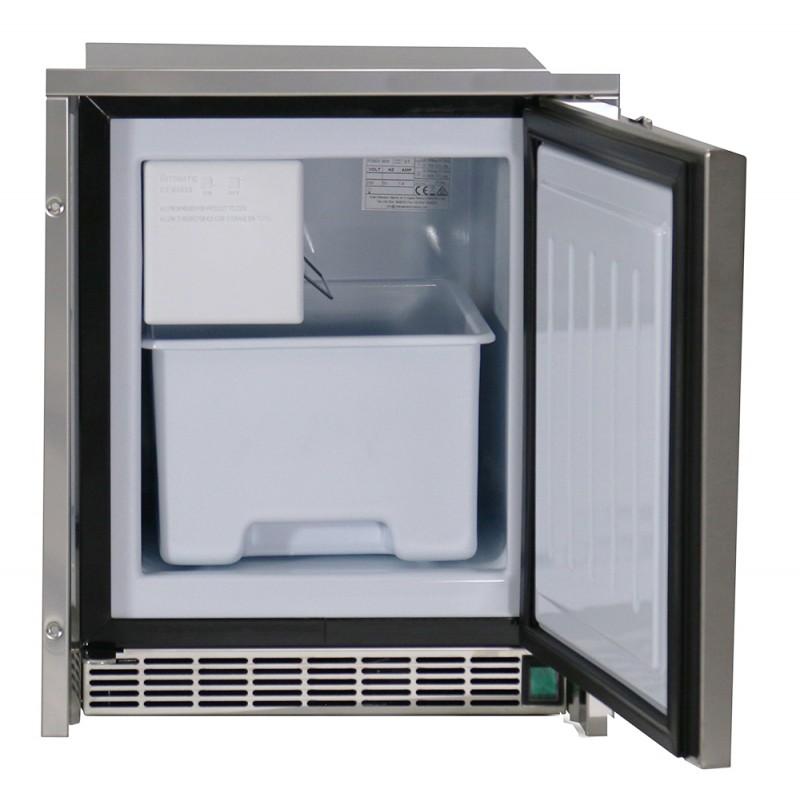 Frigorifico Marino V/50 perfil bajo Ice Maker 230v 230 Hz
