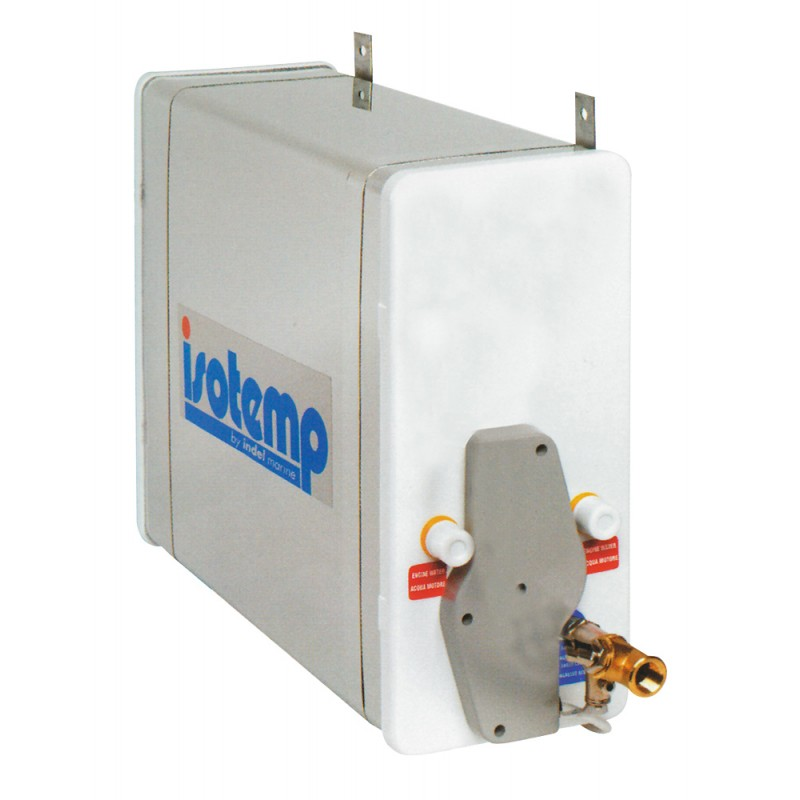 Water heater Isotemp Basic 16 Lt