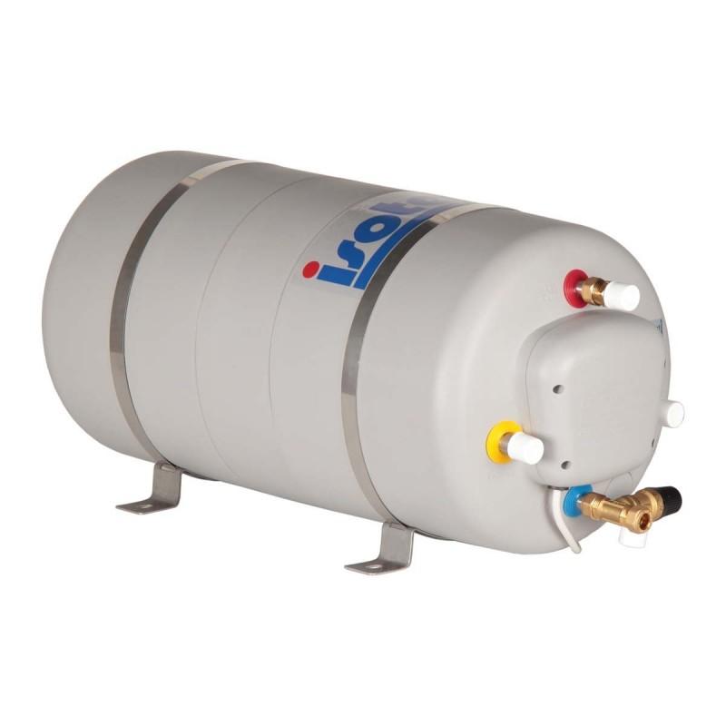 Calentador de Agua Nautico Isotemp, 15 Lt
