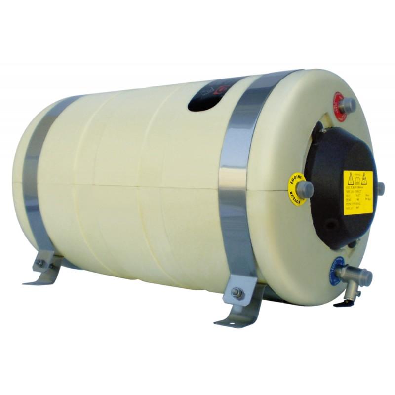 Sigmar Termoinox 40 Lt marine water heater