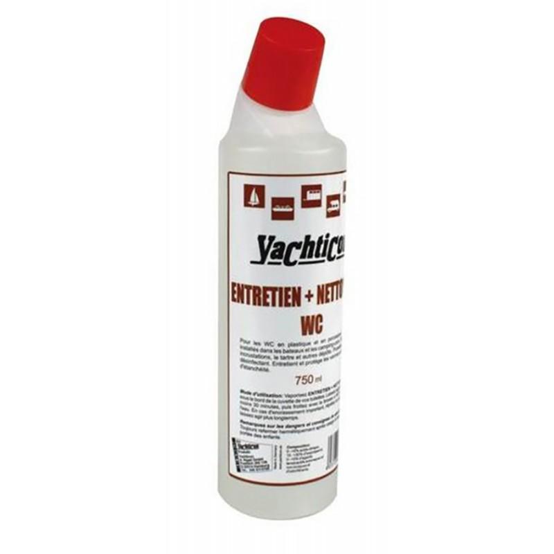 Inodoro Limpador Biodegradable