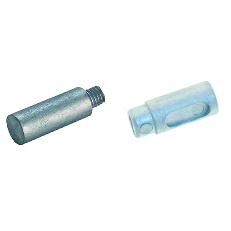 Anodo Enfriador, diametro 10mm