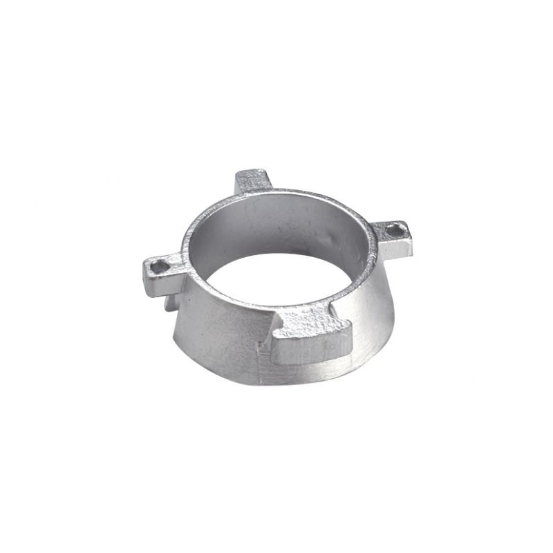 Ánodo collar Aluminio para motor Alpha One - II Gen