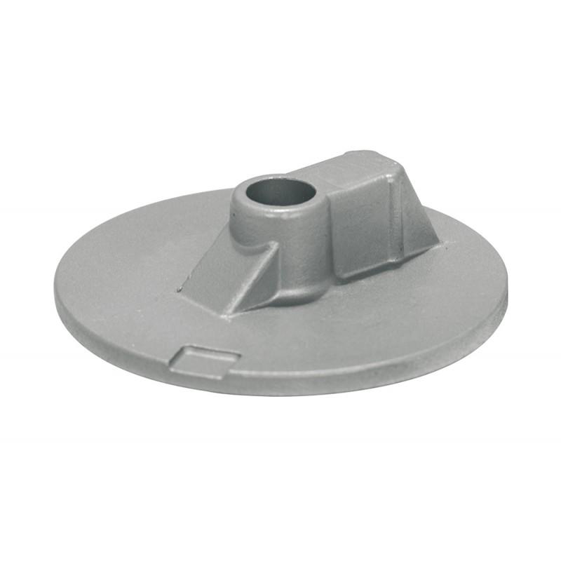 Aluminium anode for Mercruiser Bravo III - 6214 4