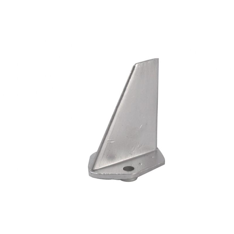 Yamaha - Mariner fin anode 9.9 HP 4-stroke