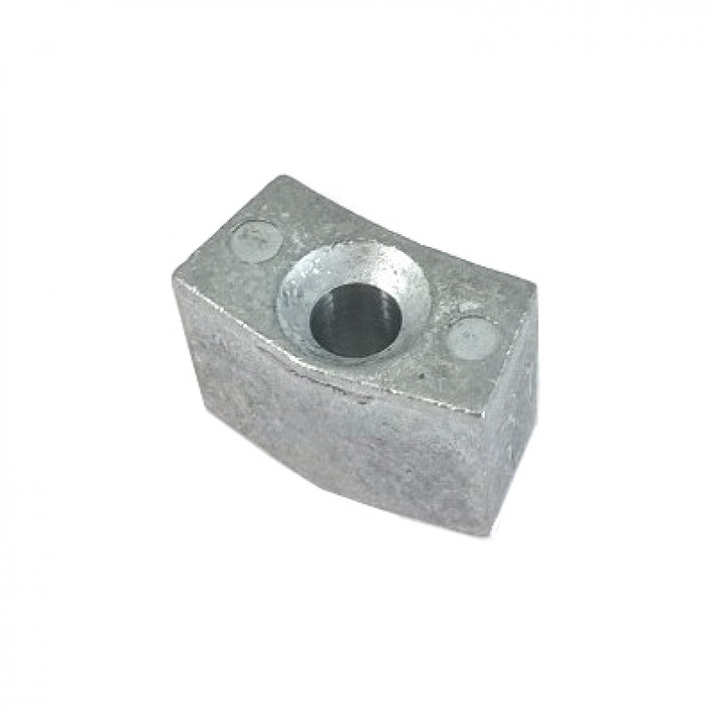 zinc cube for yamaha 300/350 hp 4t engine