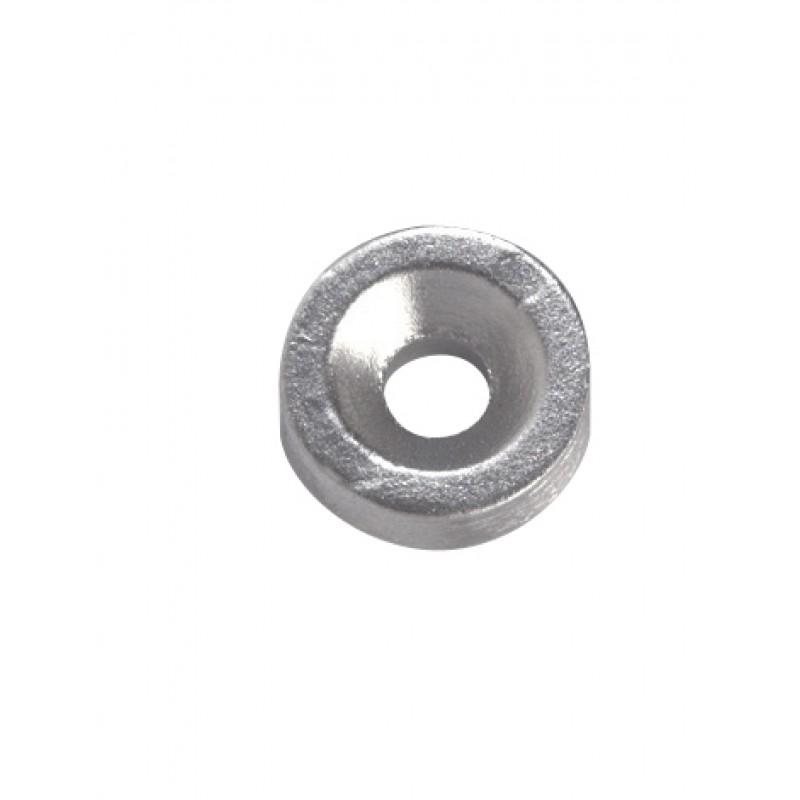 Tohatsu anode ring, 2, 5-3, 5-5 - 6-8 HP