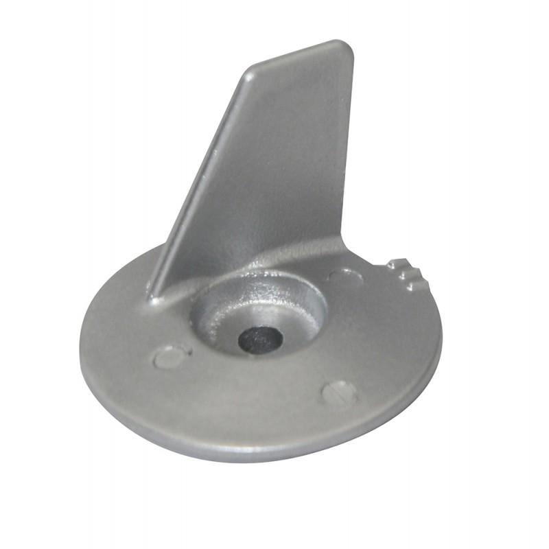 Aluminium Anode for Tohatsu Outboards 140Hp 3V1202170