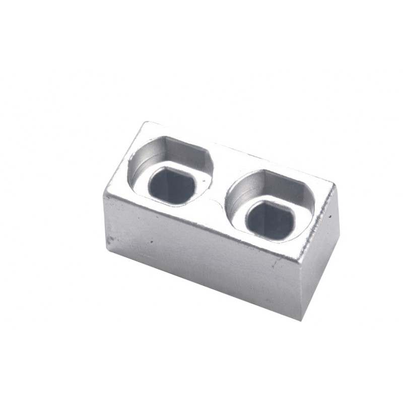 Aluminum anode for Suzuki Outboard 115 HP O 41810 - 87D00