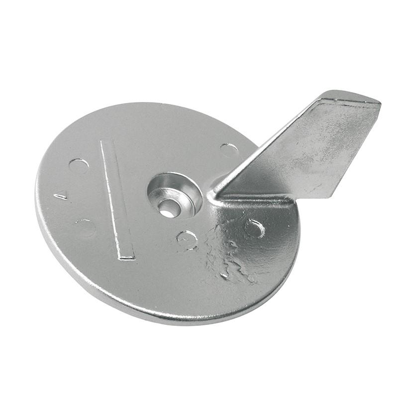 Aleta en zinc 75-90-115-130 Hp