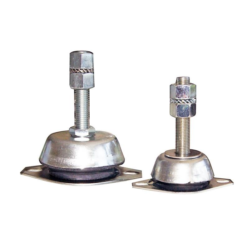 SilentBlock nautical elastic with 180mm screw