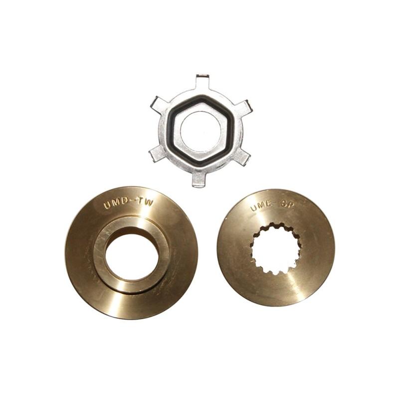 kit multi-fit mercury 75-125 hp