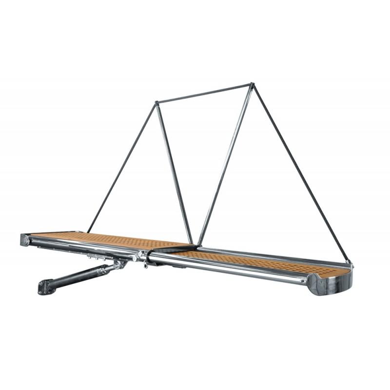 Hydraulic gangway 27 Spica