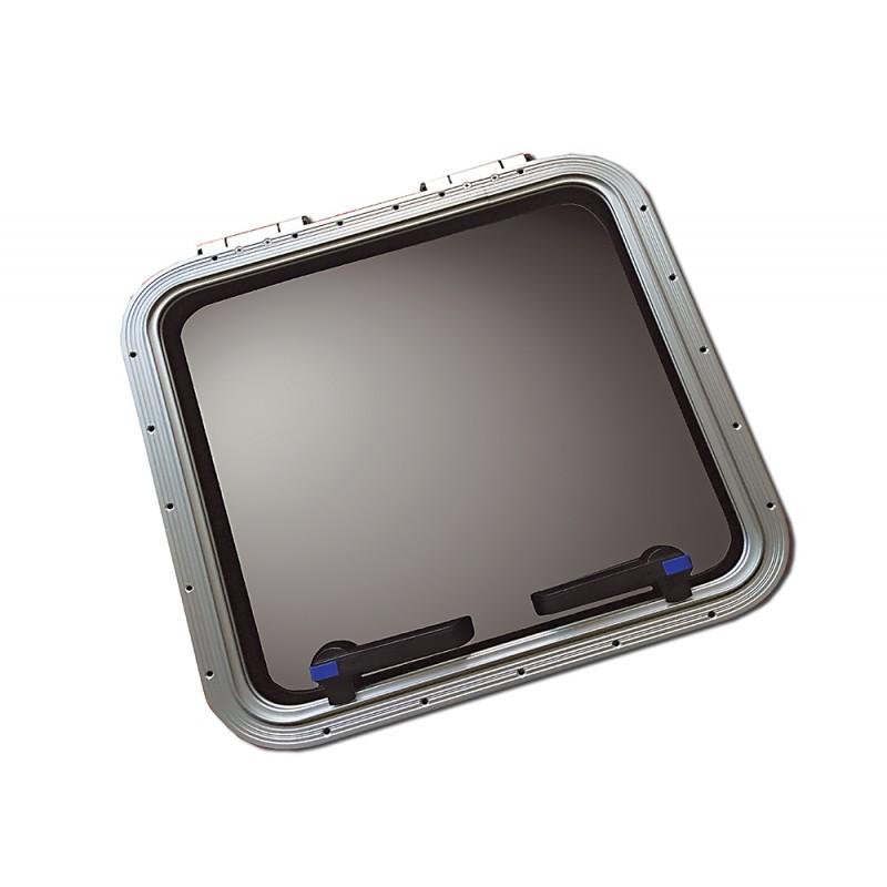 Escotilla Aluminio Gebo Estandard 555 x 555 mm