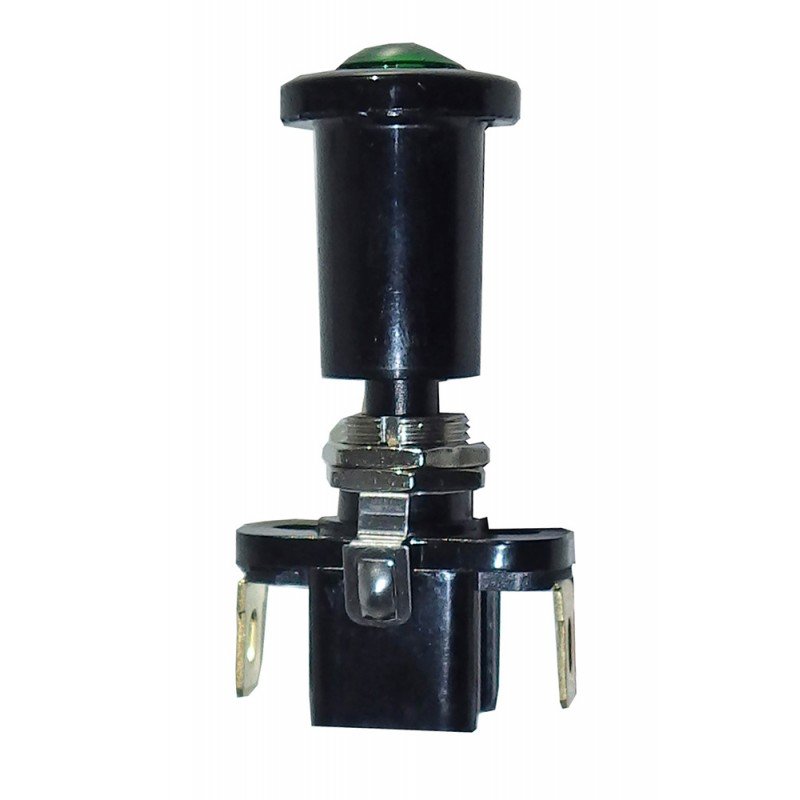Botón interruptor PVC 62mm
