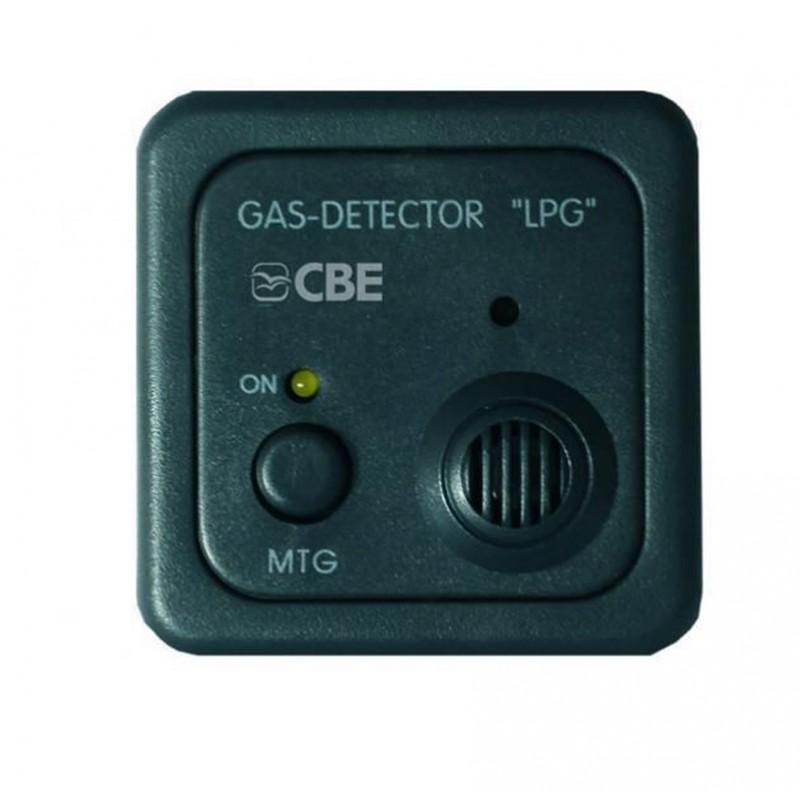 Gas detector 12v MTG
